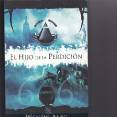 Libros de segunda mano: EL HIJO DE LA PERDICIÓN. Lote 203217705