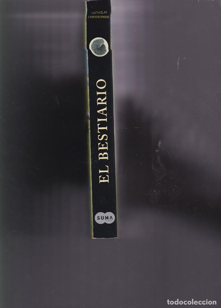 Libros de segunda mano: EL BESTIARIO - Foto 3 - 203220086