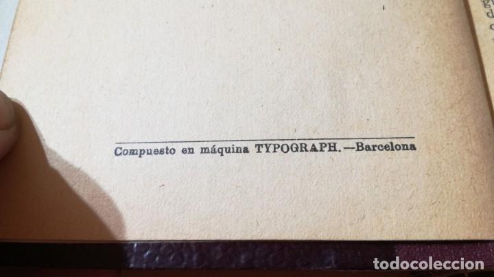 Libros de segunda mano: HERIDO POR UN RAYO - HUGO CONWAY - MAUCCI - MEMORIAS DE UN HECHIZADO / Q404 - Foto 5 - 203290061