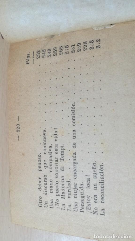 Libros de segunda mano: HERIDO POR UN RAYO - HUGO CONWAY - MAUCCI - MEMORIAS DE UN HECHIZADO / Q404 - Foto 8 - 203290061