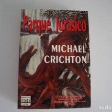Libros de segunda mano: PARQUE JURASICO. Lote 205687515