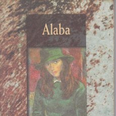Libros de segunda mano: ALABA DE GOTZONE GARATE EN EUSKERA. Lote 207849892