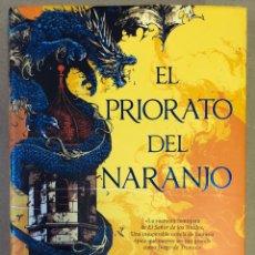 Libros de segunda mano: EL PRIORATO DEL NARANJO. SAMANTHA SHANNON. ROCA EDITORIAL 2019 (1ªEDICIÓN).. Lote 257491485