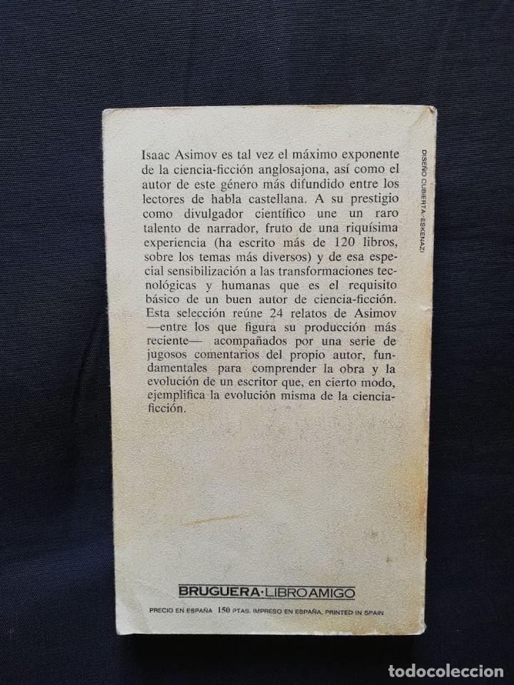 Libros de segunda mano: COMPRE JÚPITER - ISAAC ASIMOV - Foto 2 - 209134081