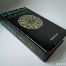 Libros de segunda mano: J.R.R. TOLKIEN. EL SILMARILLION.. Lote 210569325