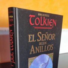 Libros de segunda mano: APÉNDICES BIBLIOTECA TOLKIEN MINOTAURO PLANETA AGOSTINI. Lote 210777757