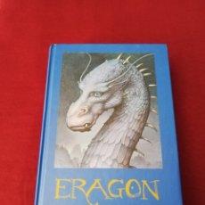 Libros de segunda mano: CHRISTOPHER PAOLINI - ERAGON - CÍRCULO DE LECTORES 2004. Lote 210829462