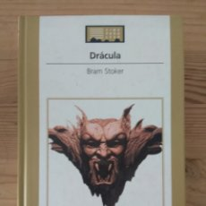Libros de segunda mano: DRÁCULA - BRAM STOKER. Lote 213957260