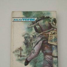 Libros de segunda mano: 20000 LEGUAS DE VIAJE SUBMARINO - JULIO VERNE - EDITORIAL MOLINO 1969 - VER FOTOS. Lote 216786898