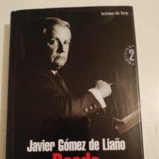 Libros de segunda mano: LAMENTOS DE JUEZ PREVARICADOR Y LETRADO DE ÉLITES DELICTIVAS. Lote 217058298