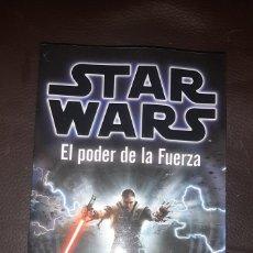 Libros de segunda mano: LIBRO STAR WARS. Lote 218255501