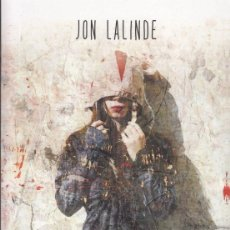 Libros de segunda mano: QUE TRANQUILIDAD LA FURIA. LALINDE, JON. LITFAN-093. Lote 218832960