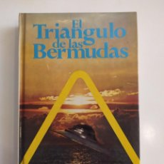 Libros de segunda mano: EL TRIÁNGULO DE LAS BERMUDAS - CHARLES BERLITZ - POMAIRE, S.A. , 1976. Lote 221511347