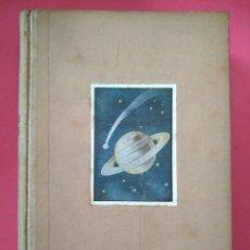 Libros de segunda mano: ASTRONOMIA -LOS MUNDOS LEJANOS DE BURGEL. Lote 221679303