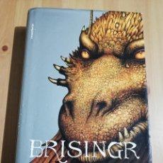 Libros de segunda mano: BRISINGR (CHRISTOPHER PAOLINI). Lote 222504667