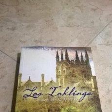 Libros de segunda mano: LOS INKLINGS. HUMPHREY CARPENTER. BIBLIOTHECA HOMOLEGENS.. Lote 222719252