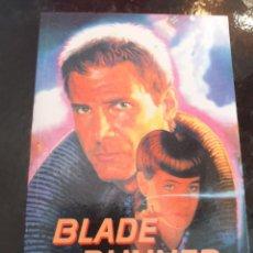 Libros de segunda mano: BLADE RUNNER PHILIP K. DICK ¿SUEÑAN LOS ANDROIDES CON OVEJAS ELECTRICAS? EDHASA. Lote 224444241