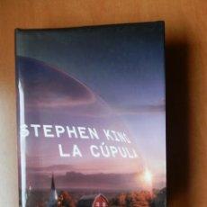 Libros de segunda mano: STEPHEN KING. LA CÚPULA.. Lote 233715075