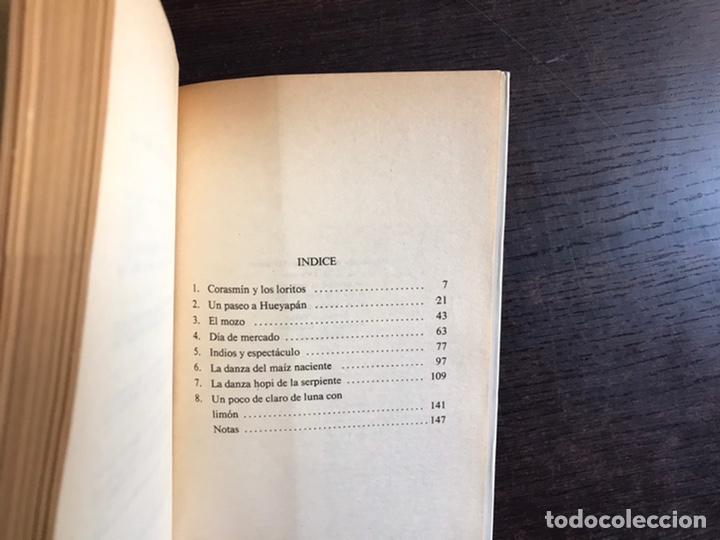 Libros de segunda mano: Mañanitas mexicanas. D. H. Lawrence. Laertes - Foto 3 - 236473560