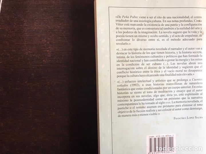 Libros de segunda mano: Cintio Vitier. Obras 5. - Foto 2 - 236474385