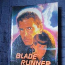 Libros de segunda mano: BLADE RUNNER PHILIP K .DICK. Lote 236508195