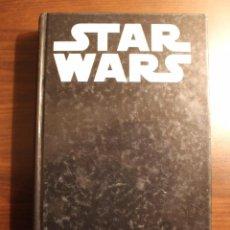 Libros de segunda mano: STAR WARS. EPISODIO III. LA VENGANZA DE LOS SITH. MATTHEW STOVER. ALBERTO SANTOS EDITORS. 1ª EDICIÓN. Lote 236768810