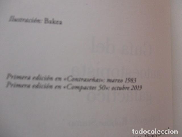 Libros de segunda mano: Guía del autoestopista galáctico. - Adams, Douglas. COMO NUEVO. - Foto 5 - 236807290