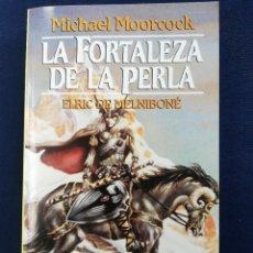 Libros de segunda mano: LA FORTALEZA DE LA PERLA. MICHAEL MOORCOCK. Lote 240638970