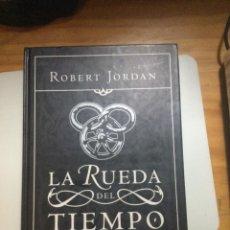 Libros de segunda mano: NUEVA PRIMAVERA. ROBERT JORDAN (TIMUN MAS). Lote 241137440