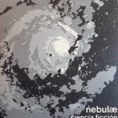 Libros de segunda mano: PARAISO II ROBERT SHECKLEY EDHASA 1976 NEBULAE CIENCIA FICCION 2A EPOCA N 7. Lote 243250705