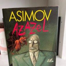 Livres d'occasion: AZAZEL (ASIMOV). Lote 243856270