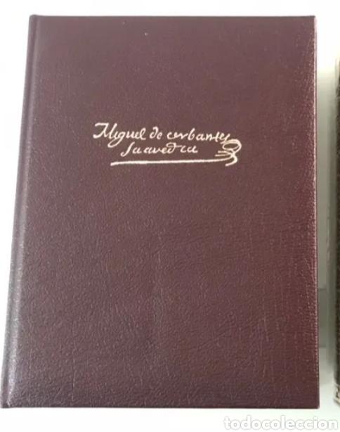 Libros de segunda mano: Miguel de Cervantes. Obras completas ediciones Aguilar. Sólo tomo 1 - Foto 2 - 244979055