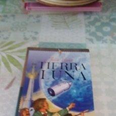 Libros de segunda mano: DE LA TIERRA A LA LUNA , JULIO VERNE. Lote 245241945