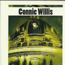 Libros de segunda mano: CONNIE WILLIS-EL APAGON.NOVA.CIENCIA FICCION.EDICIONES B.2015.. Lote 249236520