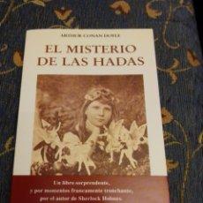 Libros de segunda mano: EL MISTERIO DE LAS HADAS ED HESPERUS. Lote 249377955