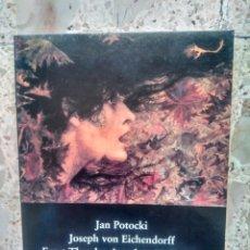 Libros de segunda mano: CUENTOS FANTÁSTICOS DEL XIX - CÍRCULO DE LECTORES, 1996 - VOLUMEN Nº 1. Lote 252666835