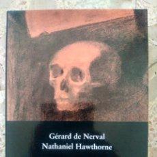 Libros de segunda mano: CUENTOS FANTÁSTICOS DEL XIX - CÍRCULO DE LECTORES, 1996 - VOLUMEN Nº 3. Lote 252667205