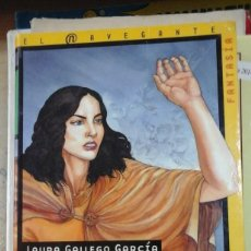 Libros de segunda mano: LAURA GALLEGO: LA LLAMADA DE LOS MUERTOS (MADRID, 2003). Lote 253148600
