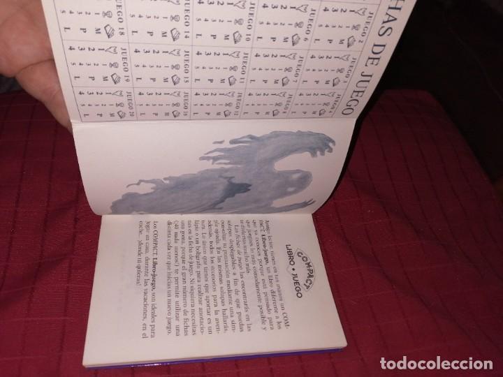Libros de segunda mano: stephen thraves - la isla de los fantasmas , libro juego - Foto 3 - 254277475