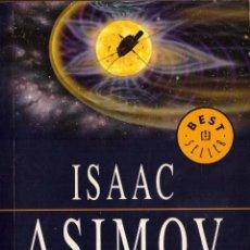 Livros em segunda mão: EL FIN DE LA ETERNIDAD - ISAAC ASIMOV; DEBOLSILLO. Lote 254445495