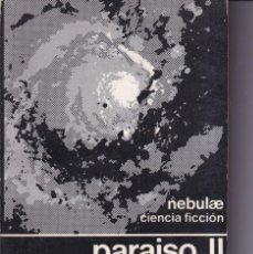 Libros de segunda mano: PARAISO II - ROBERT SHECKLEY - NEBULAE 7 - EDHASA 1976. Lote 254502560