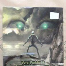 Libros de segunda mano: TIERRA Y ARÁN, DE VERA PARKHUTIK. Lote 254680040