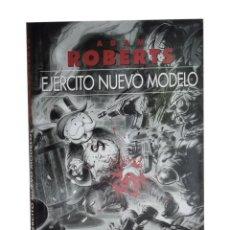 Libros de segunda mano: EJÉRCITO NUEVO MODELO - ROBERTS, ADAM. Lote 262935745
