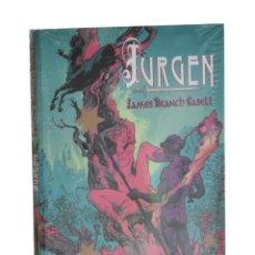 Libros de segunda mano: JURGEN - BRANCH CABELL, JAMES. Lote 262935780