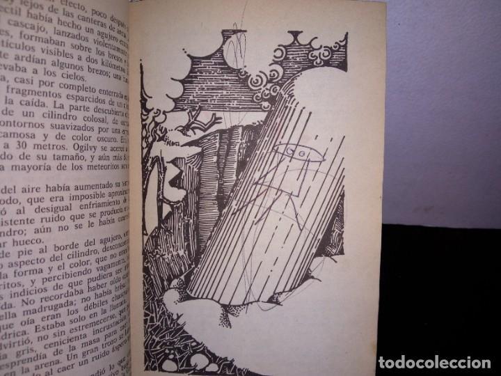 Libros de segunda mano: 7- La Guerra de los mundos - H. G. Wells - Foto 6 - 263219395