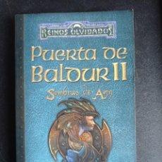 Libros de segunda mano: PUERTA DE BALDUR II. Lote 263315785