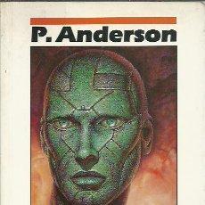 Libros de segunda mano: P. ANDERSON-LA NAVE DE UN MILLÓN DE AÑOS.NOVA CIENCIA FICCIÓN,39.EDICIONES B.1991.. Lote 265996493