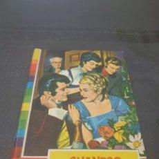 Libros de segunda mano: CUENTOS DE NAVIDAD, 1960, CARLOS DICKENS. Lote 269604098