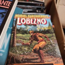 Libros de segunda mano: LA NOCHE DEL LOBEZNO - MARVEL SUPERHÉROES - TÚ ERES EL PRTOTAGONISTA. Lote 269976758