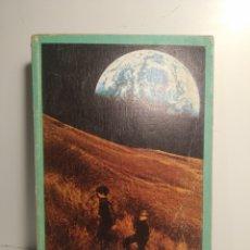 Libros de segunda mano: CUENTOS ESPACIALES. RAY BRADBURY. EDICIONES DE BOLSILLO. LUMEN. Lote 277448788